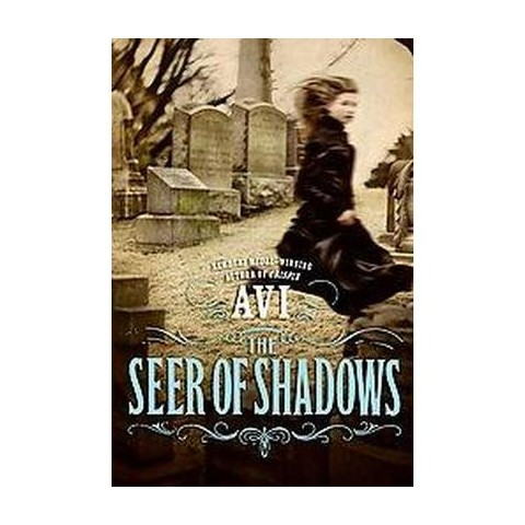 The Seer of Shadows (Hardcover)
