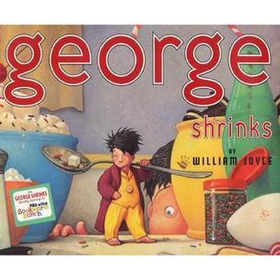 George Shrinks (Hardcover)