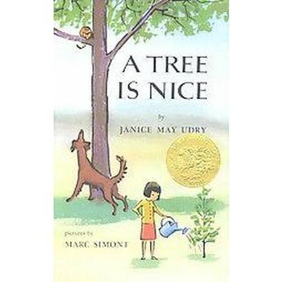 A Tree Is Nice (Hardcover)