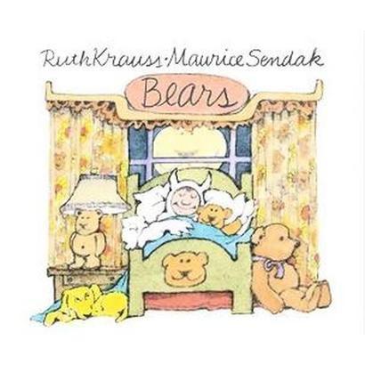Bears (Hardcover)
