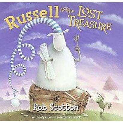 Russell And the Lost Treasure (Hardcover)