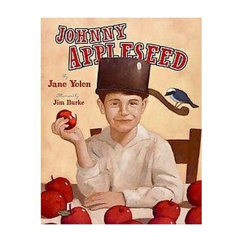 Johnny Appleseed (Hardcover)