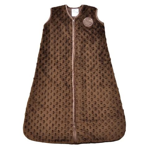 HALO SleepSack wearable blanket - Plushy Dot
