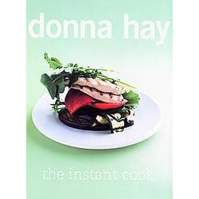 The Instant Cook (Hardcover)