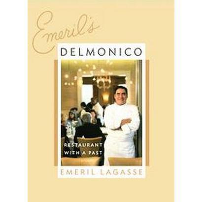 Emeril's Delmonico (Hardcover)