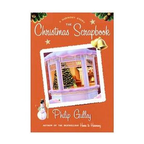 The Christmas Scrapbook (Hardcover)