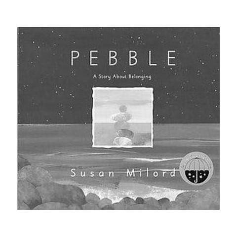 Pebble (Hardcover)