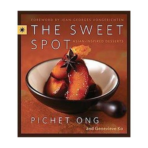 The Sweet Spot (Hardcover)