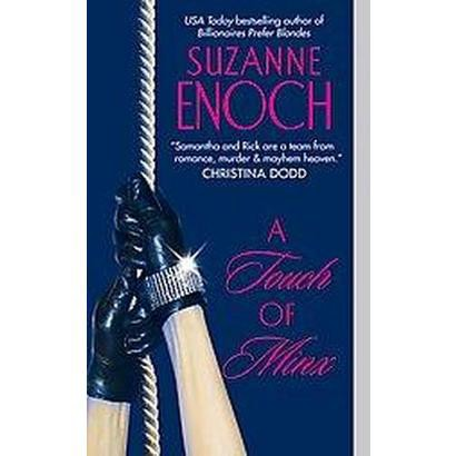 A Touch of Minx (Paperback)