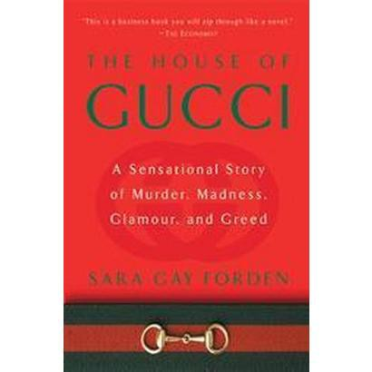 The House of Gucci (Paperback)