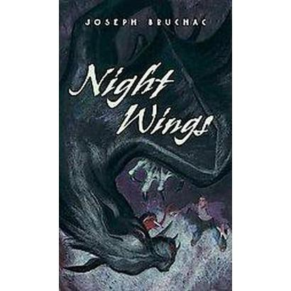 Night Wings (Hardcover)