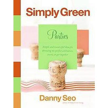 Simply Green (Hardcover)