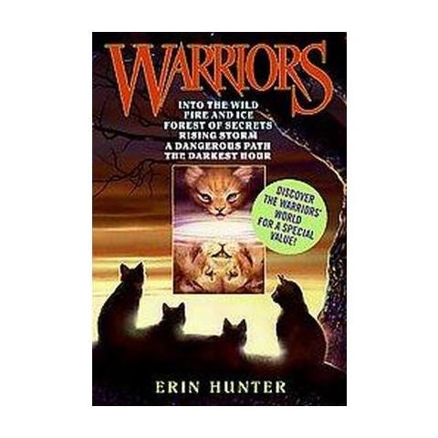 Warriors Boxed Set (Paperback)