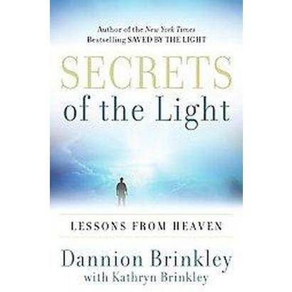 Secrets of the Light (Hardcover)