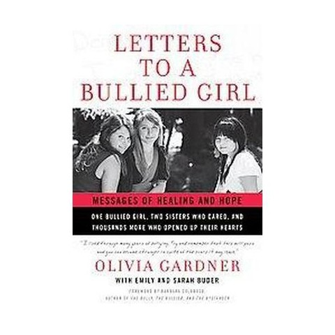 Letters to a Bullied Girl (Paperback)