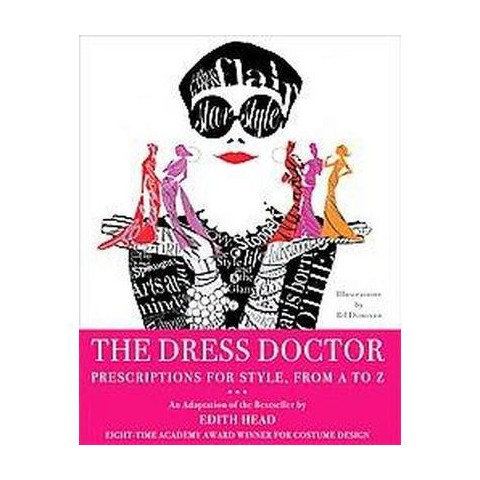 The Dress Doctor (Hardcover)