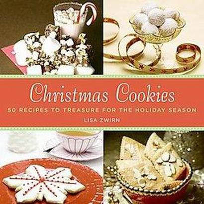 Christmas Cookies (Hardcover)