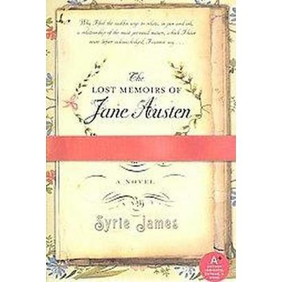 Lost Memoirs Of Jane Austen (Paperback)