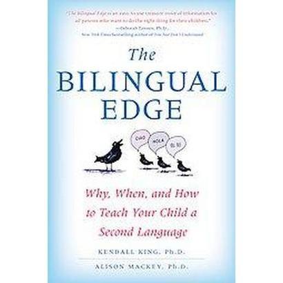 The Bilingual Edge (Paperback)