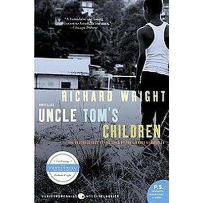 Uncle Tom's Children (Reprint) (Paperback)