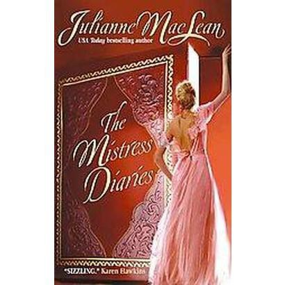 The Mistress Diaries (Paperback)