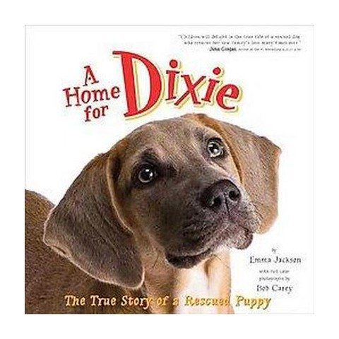 A Home for Dixie (Hardcover)