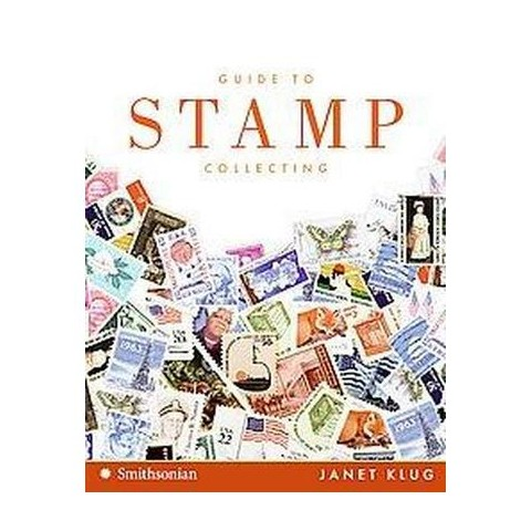 Guide to Stamp Collecting (Paperback)