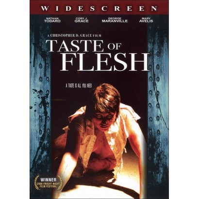 Taste of Flesh (Widescreen)