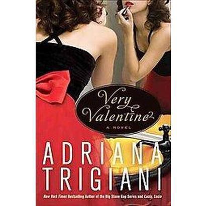 Very Valentine (Hardcover)