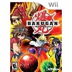 Bakugan: Battle Brawlers (Nintendo Wii)