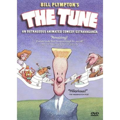 Bill Plympton's The Tune