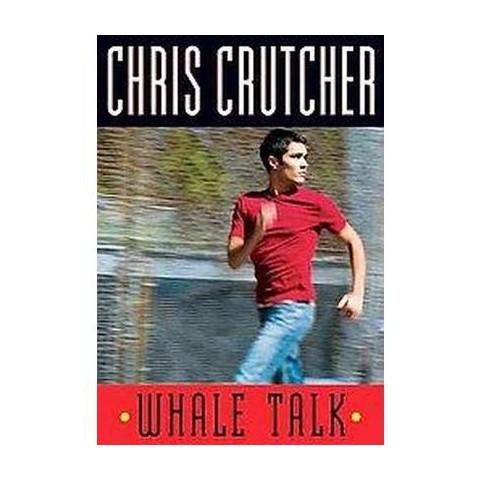 Whale Talk (Reprint) (Paperback)