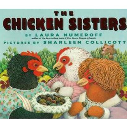 The Chicken Sisters (Paperback)