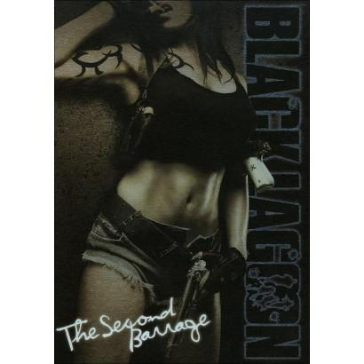 Black Lagoon: The 2nd Barrage (4 Discs) (Widescreen)