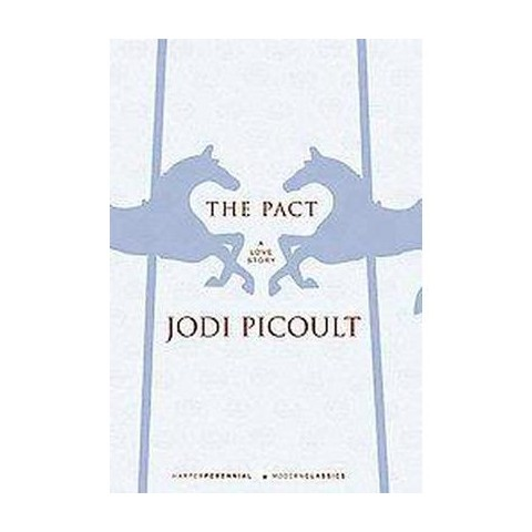 The Pact (Reprint) (Paperback)