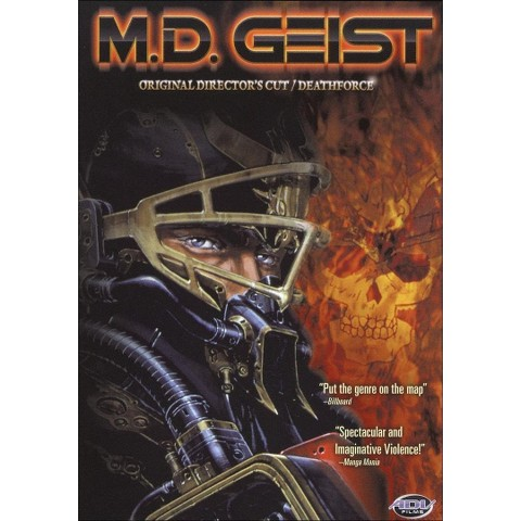 MD Geist (D)