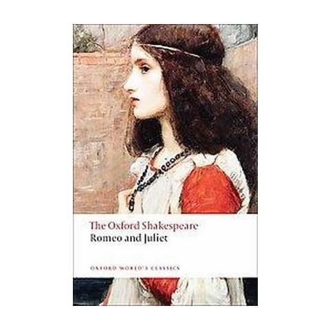 Romeo and Juliet (Reprint) (Paperback)