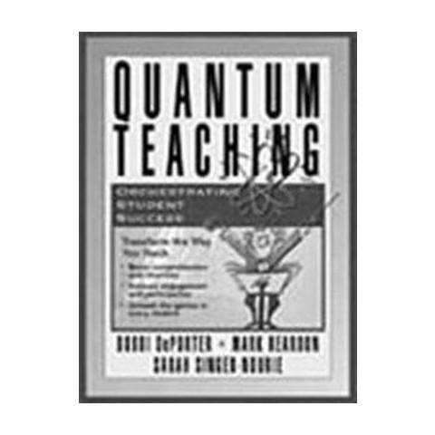 Quantum Teaching (Paperback)