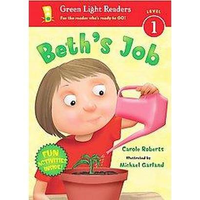 Beth's Job (Hardcover)