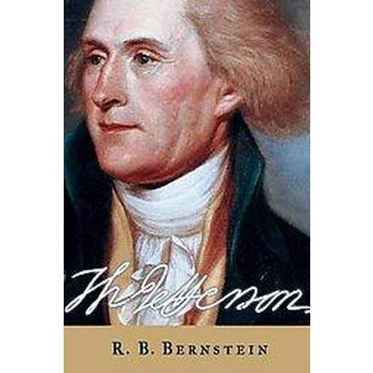 Thomas Jefferson (Reprint) (Paperback)