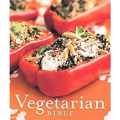 Vegetarian Bible (Paperback)