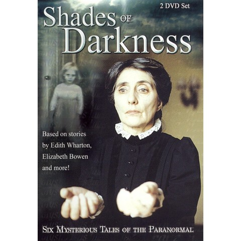 Shades of Darkness (2 Discs)