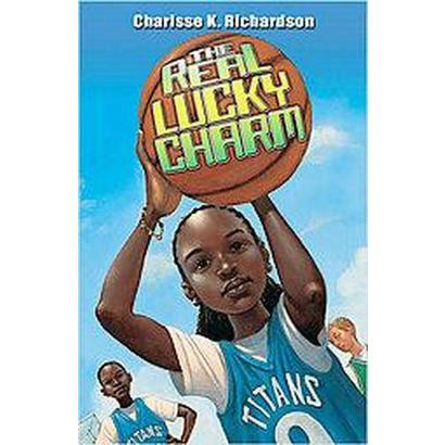 The Real Lucky Charm (Paperback)