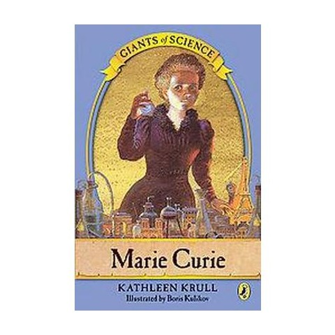 Marie Curie (Reprint) (Paperback)