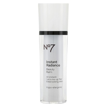 Boots No7 Instant Radiance Beauty Balm - 1.0 oz.