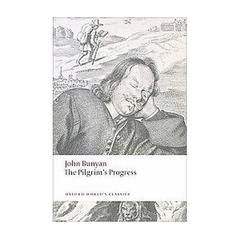 The Pilgrim's Progress (Reissue) (Paperback)