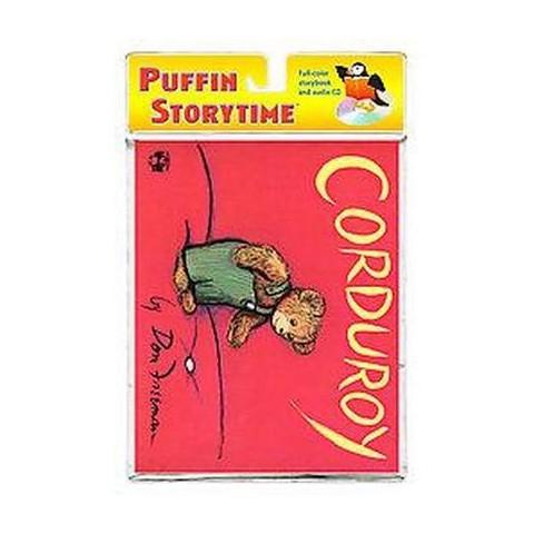 Corduroy ( Corduroy) (Mixed media product)