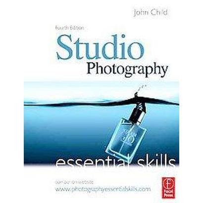 Studio Photography (Paperback)