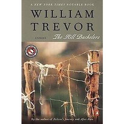 The Hill Bachelors (Paperback)