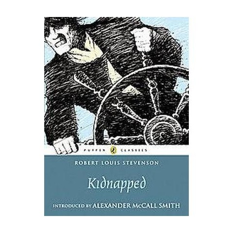 Kidnapped (Reissue) (Paperback)